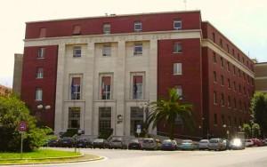 palazzo cnr