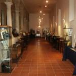 Foto sala museale Marconi 1
