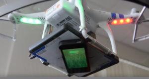 dronesphones